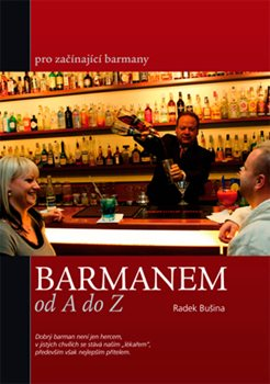 Barmanem od A do Z